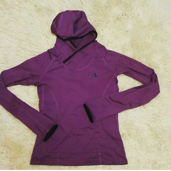 fe88e9ae6 FINAL! The North Face Cowl Neck Active Hoodie