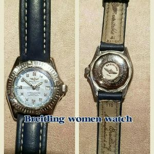 Breitling Other - Breitling watch