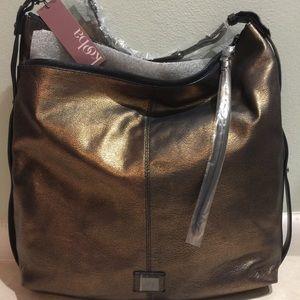 "Kooba Handbags - Kooba ""alina"" handbag additional pics"