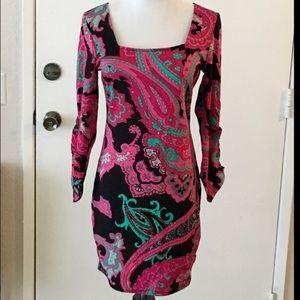 Venus Multi Colored Dress 6