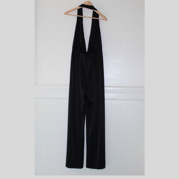 Excellent Adidas Jersey Jumpsuit In Black  Lyst