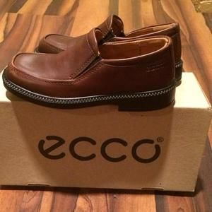 Other - NiB Boys ECCO jr.Arlanda Slipon  Shoes size:11