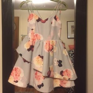 keepsake Dresses & Skirts - Keepsake Floral Dress