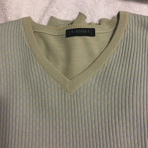 Canali Other - Canali sweater
