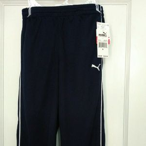 Puma Other - NWT. Boy's Puma Gym Pant