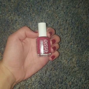 essie Other - Essie nail polish jump in my jumpsuit