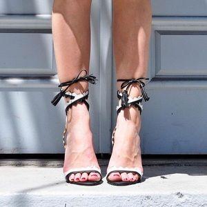 Steve Madden Shoes - Steve Madden ZigZag Heels