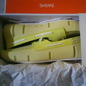 Swims Shoes - SWIMS LOAFERS SHOES