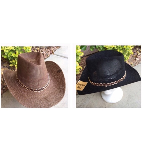 Bundle of NTW cowboy hats. M 580415d03c6f9f096701e284 d703ab9ddf28