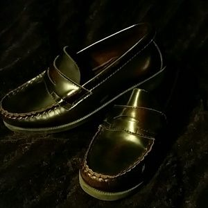 School Issue Other - Boys Dress Loafer