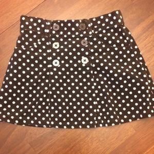 Gymboree Other - Gymboree corduroy skirt.