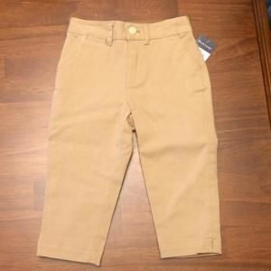 Ralph Lauren Other - NWT Ralph Lauren classic chinos.