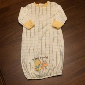 Vitamins Baby Other - Sleeper gown.