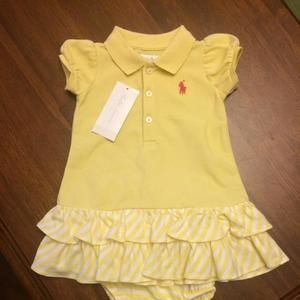 Ralph Lauren Other - NWT Ralph Lauren dress.