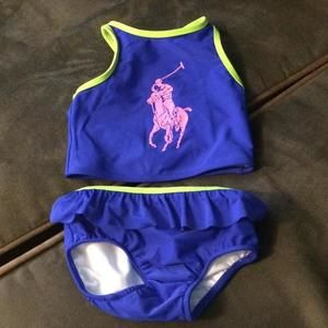 Ralph Lauren Other - Ralph Lauren bathing suit.