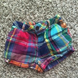 Ralph Lauren Other - Ralph Lauren shorts.