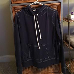 J.Crew Cotton Pullover