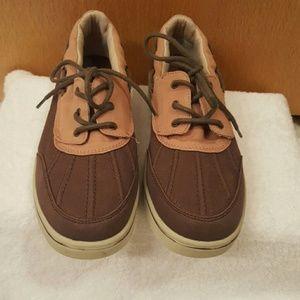lugz Other - Lugz boys boat shoes ... size 6.5