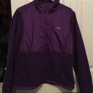 Calvin Klein Jackets & Blazers - Calvin Klein zip up fleece jacket