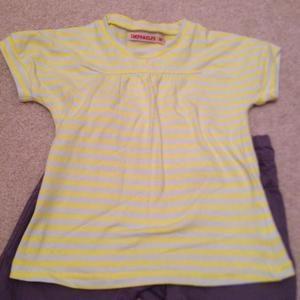 Imps & Elfs Other - Cute striped Tshirt- Designer