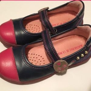 Agatha Ruiz De La Prada Other - AGATHA RUIZ DE LA PRADA • Mary Jane shoe*AMAZING* SIZE  10.5 ( S29 EU)• with box