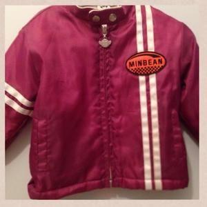 Appaman Other - Nylon lined Moto Jacket