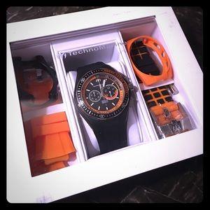 Technomarine Accessories - Techno Marine Watch