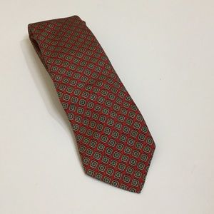 Polo by Ralph Lauren Other - 🚫 LOWEST Polo by Ralph Lauren Silk Print Tie