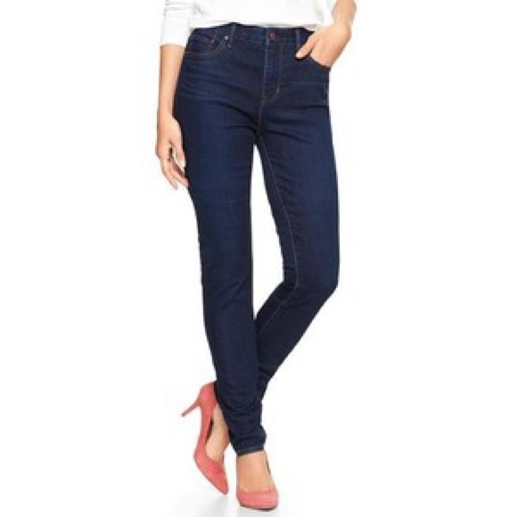 70  off gap denim