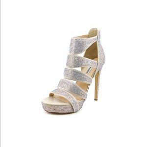 "Steve Madden ""Spycee"" heels"