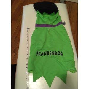 Other - Frankendog Frankenstein Dog Halloween Costume