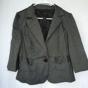 My Michelle Jackets & Blazers - My Michelle Peacoat Dress Coat