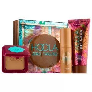 Sephora Other - Benefit Hoola Set