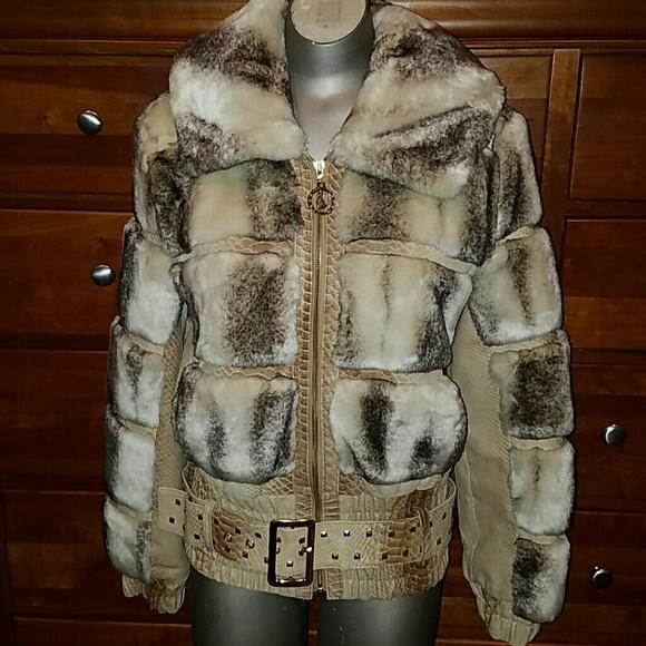 733d0803fe36 Baby Phat Jackets   Coats