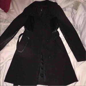Fashionable coat