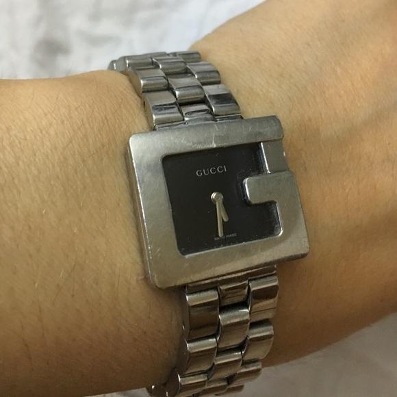 bd7afa86c35 Gucci Accessories - Authentic Gucci 3600 G watch