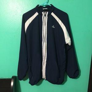 Adidas Climacool jacket SIZE: XL