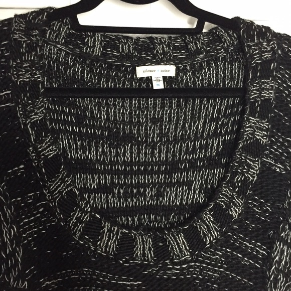 Urban Outfitters Sweaters - Urban Outfitters Silence & Noise Slouchy Sweater