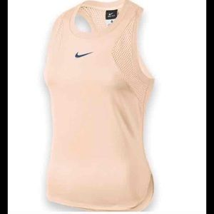 Nike x Maria Sharpova Athletic Tennis Tank