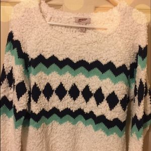 NEW Soft Sweater!