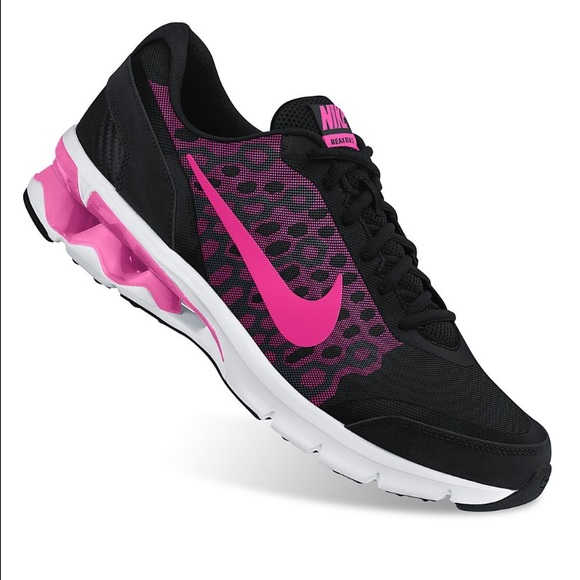buy popular 3b5f6 0b507 Nike Reax Run 10 Running Shoes
