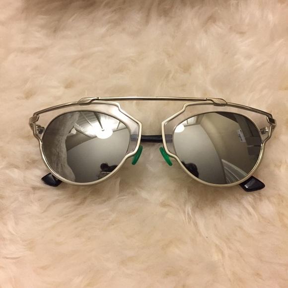 057dca20e2f Dior Accessories - 🎈 SALE 🎈 Dior So Real Sunglasses