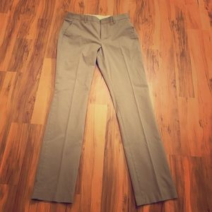 Men's express trousers