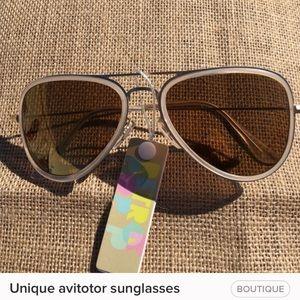Unique avitotor sunglasses