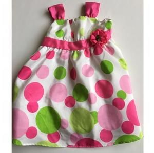 Other - Polka Dot Girls Dress