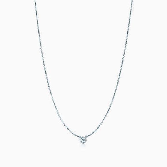 2ed171087 Tiffany & Co Elsa Peretti diamond by the yard. M_5804d4b42ba50a003c0c5ad7