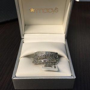 Macy's Orb Ring