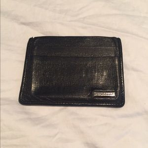 Burberry Other - Burberry card holder-PRICE DROP