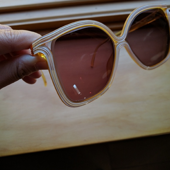 51f2be7315 Christian Dior Accessories -  Final Price  vintage Christian Dior sunglasses