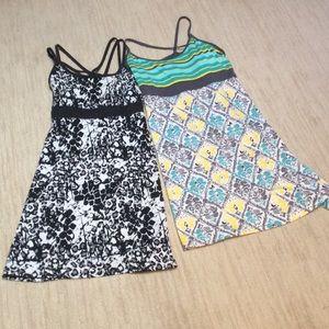 Soybu Dresses & Skirts - 2 SOYBU SUN DRESSES💕🎉💕🎉